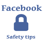 facebook safety tips