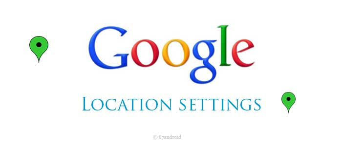 Change Location on Google for Multiple Devices - 87android